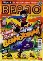 Beano Magazine Issue 06/02/2021