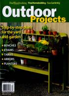 Fine Woodworking Magazine Issue SPR 21