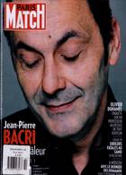 Paris Match Magazine Issue NO 3742
