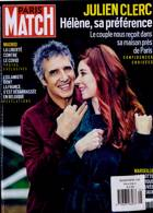 Paris Match Magazine Issue NO 3745