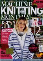 Machine Knitting  Magazine Issue 02