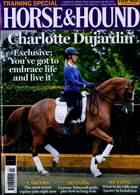 Horse And Hound Magazine Issue 14/01/2021