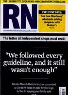 Retail Newsagent Magazine Issue 03
