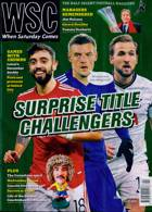 When Saturday Comes Magazine Issue FEB 21