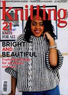 Knitting Magazine Issue KM214
