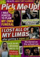 Pick Me Up Magazine Issue 21/01/2021