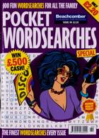 Pocket Wordsearch Special Magazine Issue NO 99