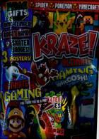 Kraze Magazine Issue 02