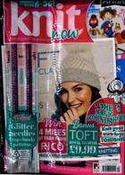 Knit Now Magazine Issue NO 124