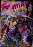 Mia And Me Magazine Issue NO 26