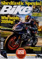 Bike Monthly Magazine Issue MAR 21
