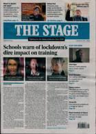 Stage Magazine Issue 28/01/2021