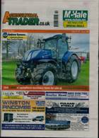 Agriculture Trader Magazine Issue FEB 21