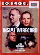 Der Spiegel Magazine Issue NO 6