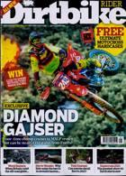 Dirt Bike Rider Magazine Issue WINTER