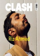 Clash 117 Riz Ahmed Magazine Issue 117 Riz