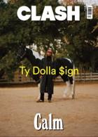Clash 117 Ty Dolla Sign Magazine Issue 117TyDolla