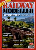 Railway Modeller Magazine Issue MAR 21