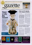 Antique Trades Gazette Magazine Issue 16/01/2021