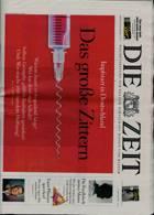 Die Zeit Magazine Issue N2