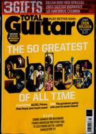 Total Guitar Magazine Issue 02