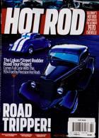 Hot Rod Usa Magazine Issue FEB 21