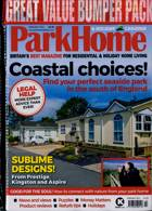 Park Home & Holiday Caravan Magazine Issue FEB 21