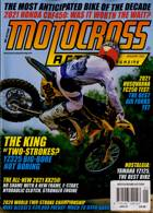 Motocross Action Magazine Issue 01