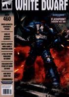 White Dwarf Magazine Issue JAN 21