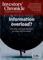 Investors Chronicle Magazine Issue 02