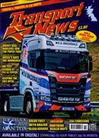 Transport News Magazine Issue FEB 21