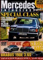 Mercedes Enthusiast Magazine Issue FEB/MAR