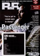 Rock N Reel Magazine Issue JAN-FEB