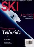 Ski Magazine Issue DEC 20