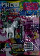 Pony World Magazine Issue NO 63