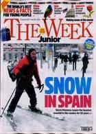 The Week Junior Magazine Issue NO 266