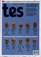 Times Educational Supplement Magazine Issue 15/01/2021
