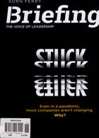 Briefings Magazine Issue 46