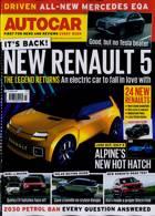 Autocar Magazine Issue 20/01/2021