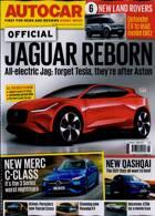 Autocar Magazine Issue 24/02/2021