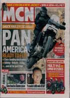 Motorcycle News Magazine Issue 24/02/2021