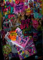 Girl Talk Magazine Issue NO 664