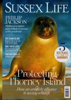 Sussex Life - County West Magazine Issue FEB 21