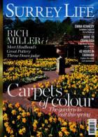 Surrey Life  Magazine Issue  MAR-APR