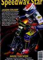 Speedway Star Magazine Issue 27/02/2021