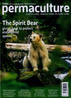 Permaculture Magazine Issue NO 107