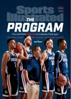 Sports Illustrated Magazine Issue MAR 21