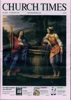 Church Times Magazine Issue 02