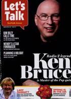 Lets Talk Suffolk Magazine Issue MAR/APR21