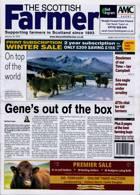 Scottish Farmer Magazine Issue 02